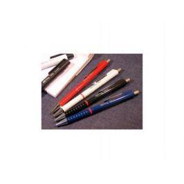 Шариковая ручка Rotring Tikky II чернила синие корпус черный S0770910
