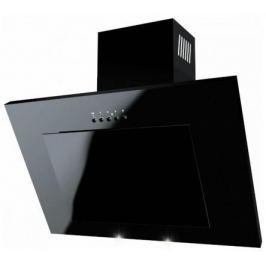 Вытяжка LEX MINI 500 BLACK 180Вт 37 дБ 420 м3/час черный