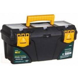 Ящик для инструмента FIT 65562 пластиковый 16 (41 х 21,5 х 19,7 см)