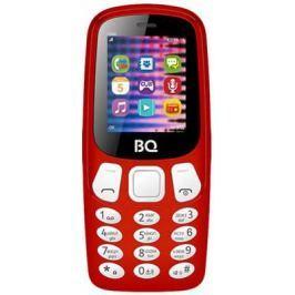 Мобильный телефон BQ 1844 One красный