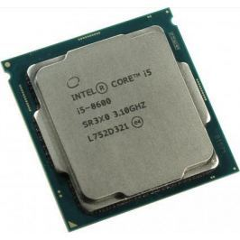 Процессор Intel Core i5-8600 3.1GHz 9Mb Socket 1151 v2 OEM