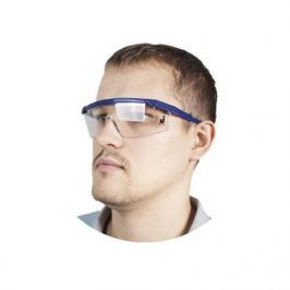 Очки JETASAFETY JSG98 защитные