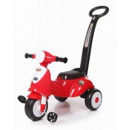 Каталка Baby Care Smart Trike красный от 1 года пластик