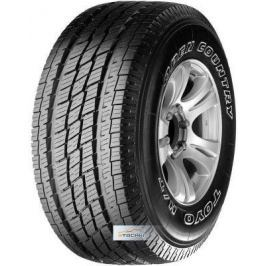 265/70R15 112T Open Country H/T BSW