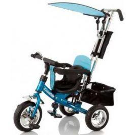 Велосипед Jetem Lexus Trike Next Generation 250/215 мм синий