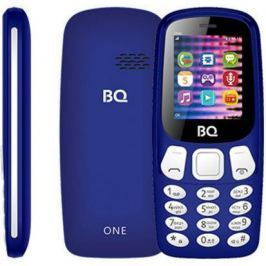 Мобильный телефон BQ 1844 One темно-синий