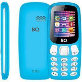 Мобильный телефон BQ 1844 One синий