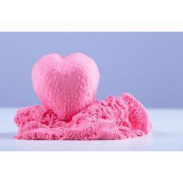 """Кинетический пластилин """"Zephyr""""-розовый (0,3 кг/дой-пак) (извините, гиперссылка на картинку отсутствует)"""