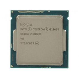 Процессор Intel Celeron G1840T 2.5GHz 2Mb Socket 1150 OEM
