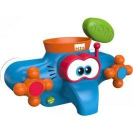 Интерактивная игрушка 1Toy Веселый кран от 1 года Т10502