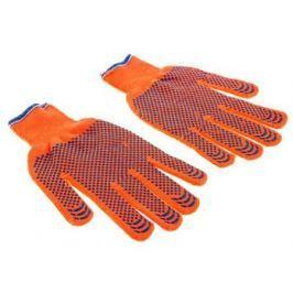 Перчатки утеплённые Hammer Flex 230-027 акрил/шерсть с ПВХ нанесением