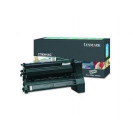 Картридж-тонер Lexmark C780H1KG для C780/C782 black (10 000 стр)