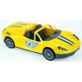 Автомобиль zebratoys Кабриолет цвет в ассортименте 15-11161
