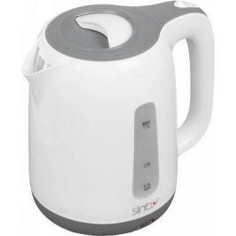 Чайник Sinbo SK 7358 2200 Вт 1.8 л пластик слоновая кость