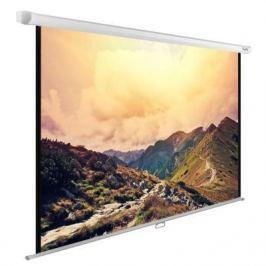 Экран Cactus 180x120см WallExpert CS-PSWE-240x180-WT 4:3 настенно-потолочный рулонный