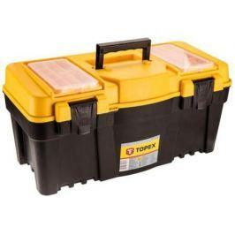 Ящик TOPEX 79R126 для инструмента 22 лоток