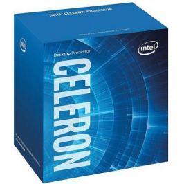 Процессор Intel Celeron G4900 3.1GHz 2Mb Socket 1151 BOX