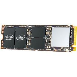 Накопитель SSD Intel Original PCI-E x4 1Tb SSDPEKKW010T8X1 760p Series M.2 2280 (Single Sided)