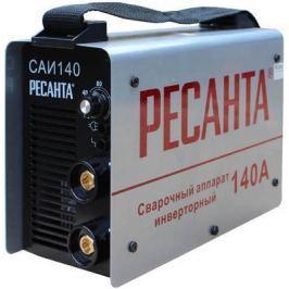 Инвертор сварочный РЕСАНТА САИ-140 10-140А 3.2мм