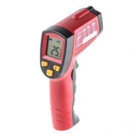 Пирометр (термодетектор) ELITECH П 550 пирометр от-50°до+550° 9в батарея лазер жк дисплей 0.15кг