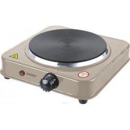 Электроплитка Energy EN-901E коричневый