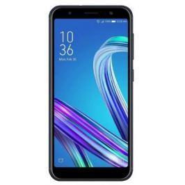 Смартфон ASUS Zenfone Max M1 ZB555KL 32 Гб черный (90AX00P1-M00650)