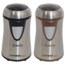 Кофемолка First FA-5485-1, 50 гр, 150 Вт, корпус нерж.сталь