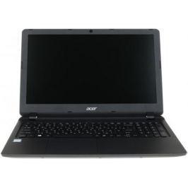 "Ноутбук ACER EX2540-37N4 i3-6006U 2000 МГц/15.6"" 1366x768/4Гб/SSD 128Гб/DVD Super Multi DL/Intel HD Graphics 520 встроенная/Bootable Linux/черный NX.EFHER.032"
