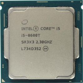 Процессор Intel Core i5-8600T 2.3GHz 9Mb Socket 1151 v2 OEM