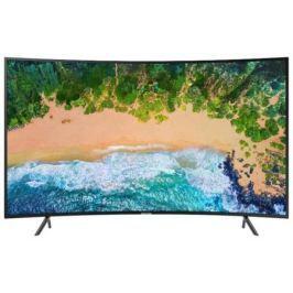 Телевизор Samsung UE55NU7300UX черный