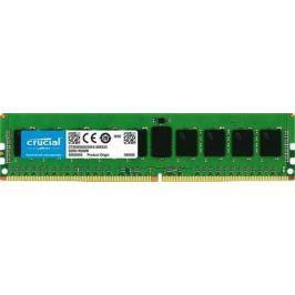 Память DDR4 Crucial CT8G4RFS4266 8Gb DIMM ECC Reg PC4-21300 CL19 2666MHz