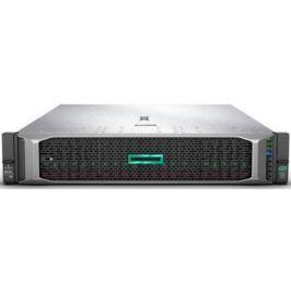 Сервер HPE ProLiant DL385 Gen10 1x7401 2x16Gb SFF P408i-a 1x800W 3-3-3 (878720-B21)