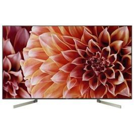 Телевизор SONY KD49XF9005BR2 черный