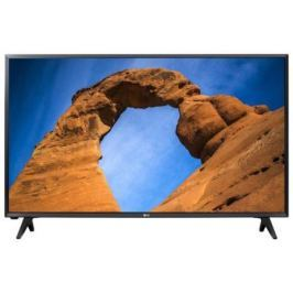 LG 32LK500BPLA TV