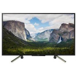 Телевизор SONY KDL50WF665 черный