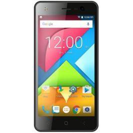 teXet M-5071 черный Смартфон