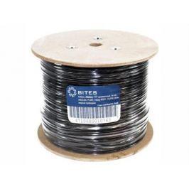 Кабель FTP outdoor 4 пары категория 5e 5bites FS5505-305CE одножильный 24AWG PE PVC 305m