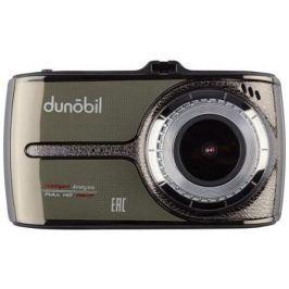 "Видеорегистратор Dunobil Space Touch Duo 3.5"" 1920x1080 170° microSD microSDHC датчик движения"
