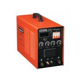 Инвертор сварочный СВАРОГ TIG 250 (R22) 380В 10-215/10-250А 8.3кВт 1.6-5.0мм ПВ60% 18.5кг