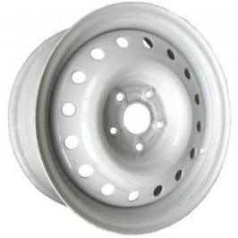 Диск Trebl Off-road 01 8xR15 6x139.7 мм ET16 White 9165134
