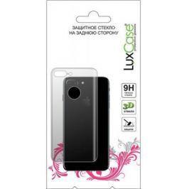 Защитное стекло 3D LuxCase 77706 для iPhone 7 Plus iPhone 8 Plus 0.33 мм (черное)