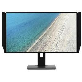 "МОНИТОР 27"" Acer ProDesigner PE270KBMIIPRUZX Black (IPS, LED, Wide, 3840x2160, 6ms, 178°/178°, 350 cd/m, 100`000`000:1,"