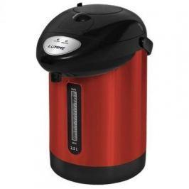 LUMME LU-3830 Термопот красный рубин