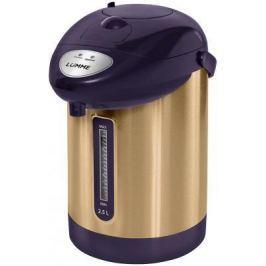 LUMME LU-3830 Термопот золотой топаз