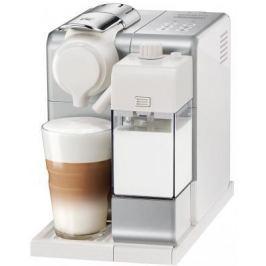 Кофемашина DeLonghi EN 560 серебристый