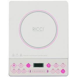 Плита индукционная RICCI JDL-C21E3 2000Вт 8реж. 7программ таймер