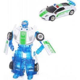 Робот-трансформер Yako Y3686108-2
