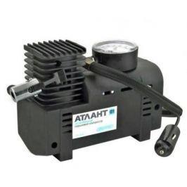 Компрессор SKYWAY АТЛАНТ-01 пластиковый 9л/мин в прикуриватель 3 вида насадок 20 атм