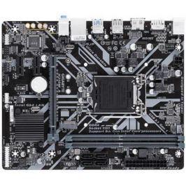 Материнская плата GigaByte H310M A Socket 1151 v2 H310 2xDDR4 1xPCI-E 16x 2xPCI-E 1x 4 mATX Retail