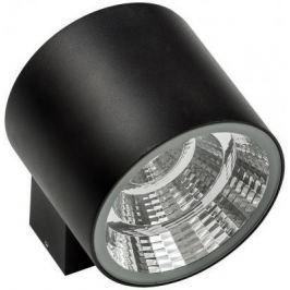 Уличный настенный светодиодный светильник Lightstar Paro 370672